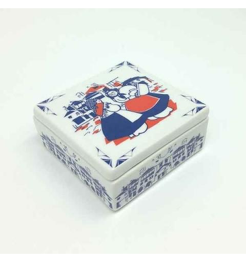 Box Parola