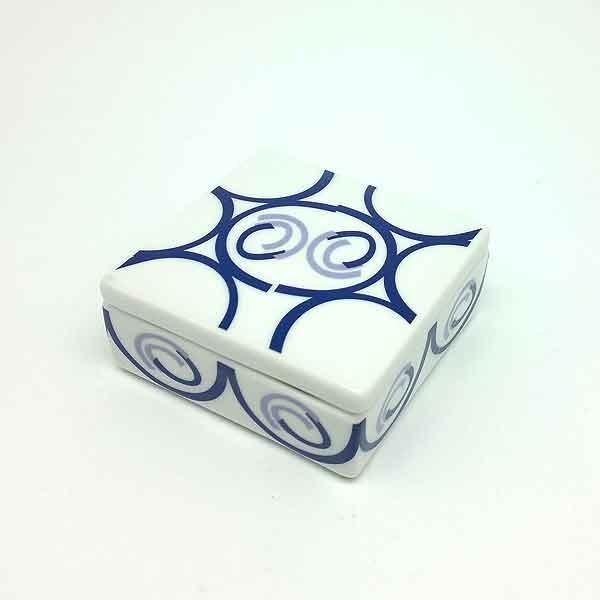Asubios box