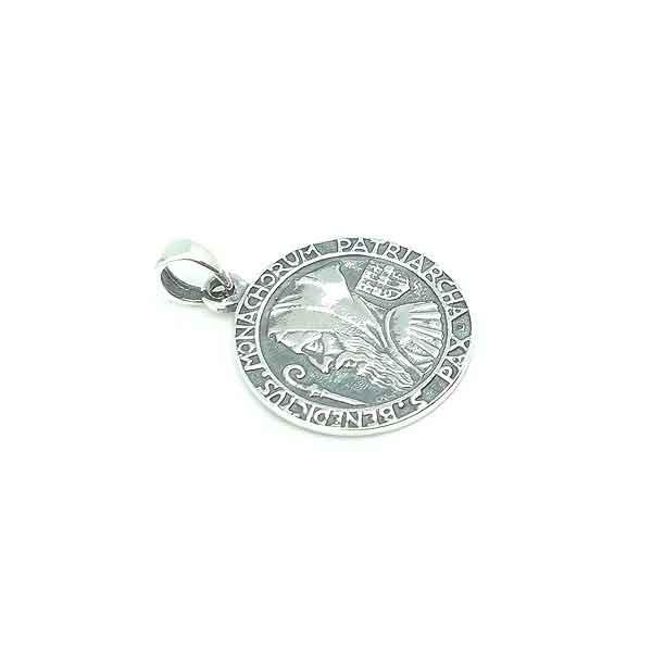 San Benito Medal