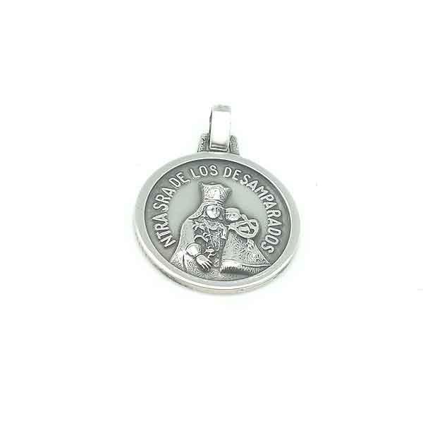 Medalla de los Desamparados
