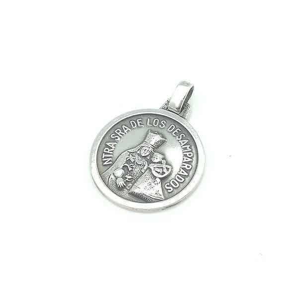 Medal of the Homeless