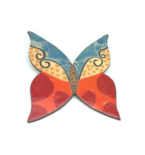 Mariposa grande
