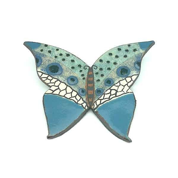 Small butterfly
