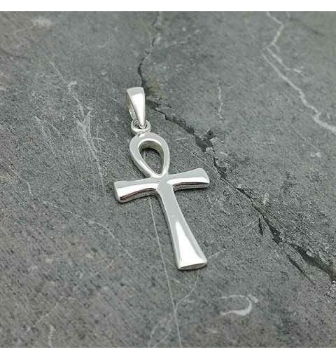 Colgante cruz egipcia