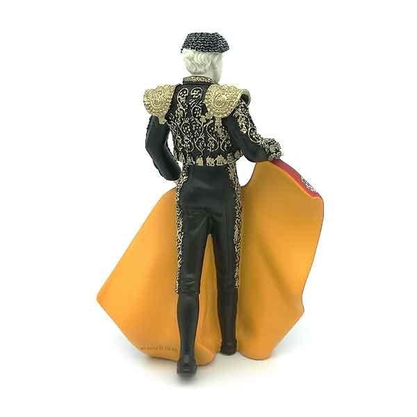 Torero negro