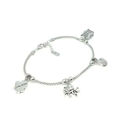 Galicia bracelet