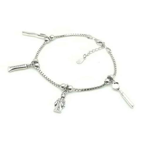 Dentist bracelet