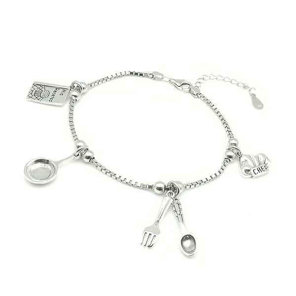 Cook's bracelet