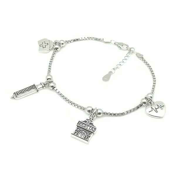 Nurse bracelet