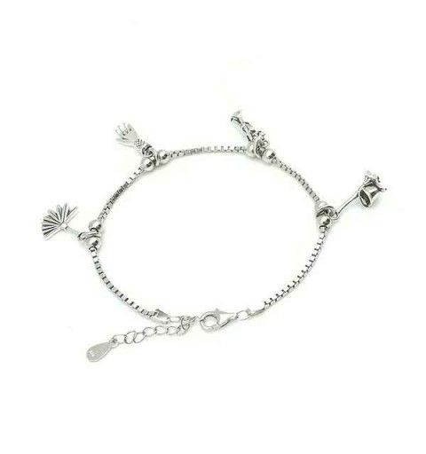 Cleaner bracelet