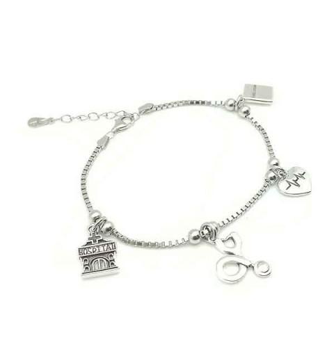 Doctor's bracelet