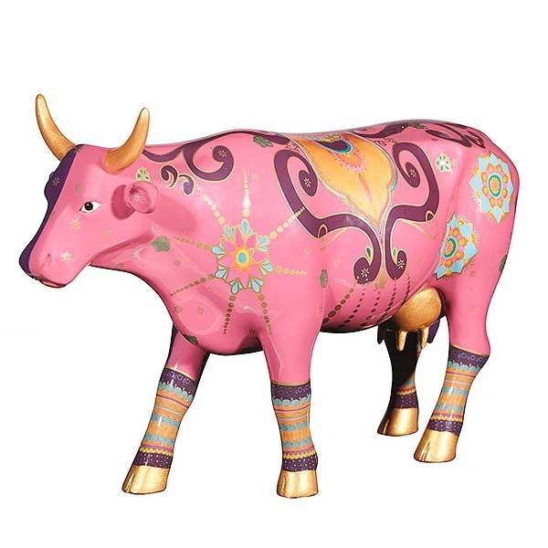 Vaca New Delhi