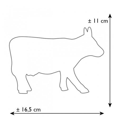 Vaca Bone China