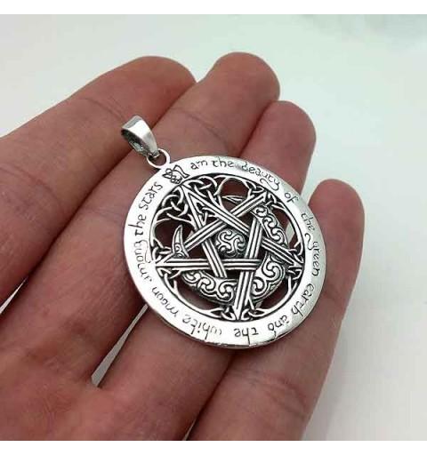 Tetragramatón calado