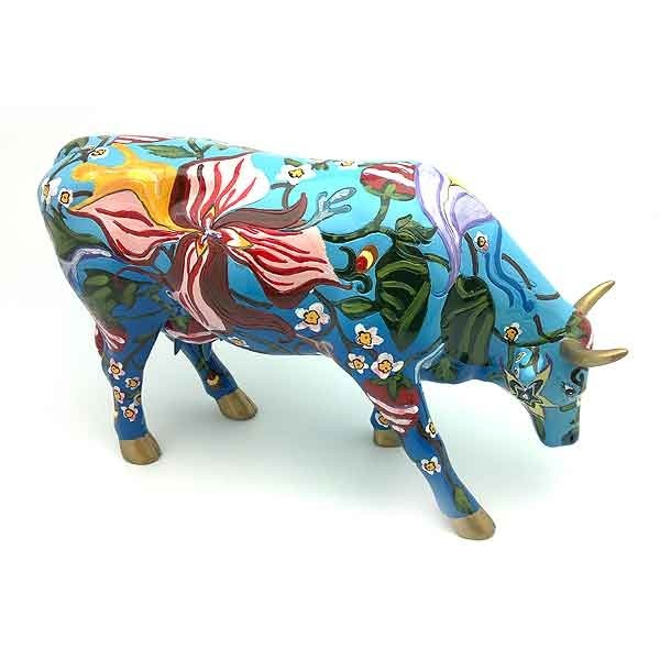 Cow Birtha