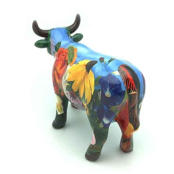 Vaca Georgia O´Kowlife