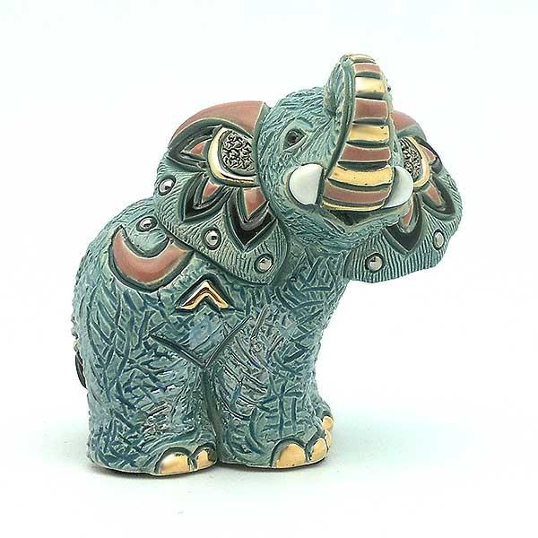 Elefante Smburu