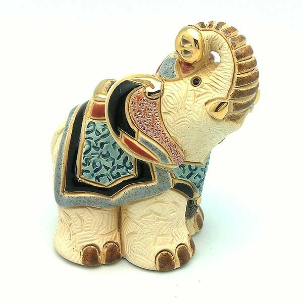 Elephant Jaipur Baby