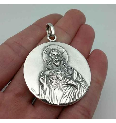 Scapular Medal