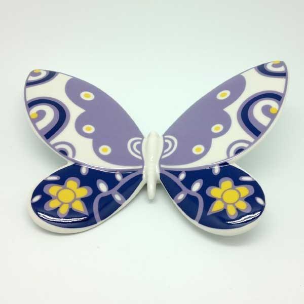 Mariposa Pared