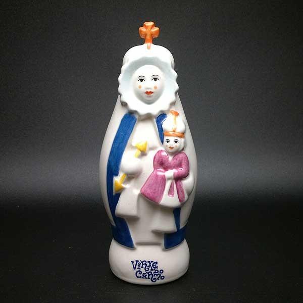 Virgin of Carmen