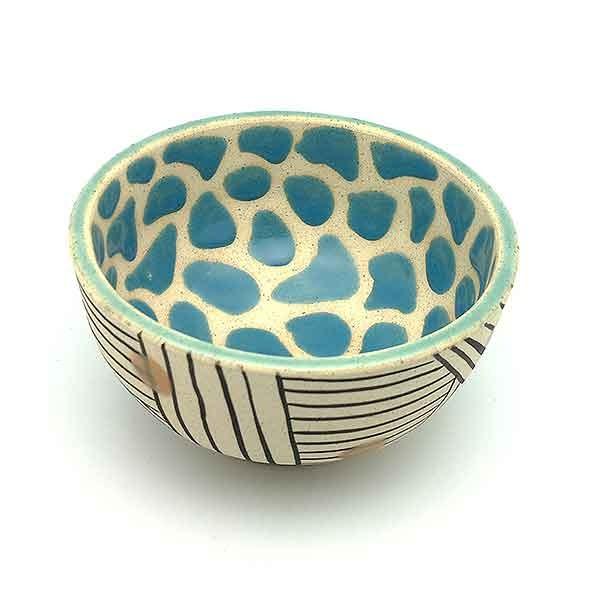Bol desayuno cerámica