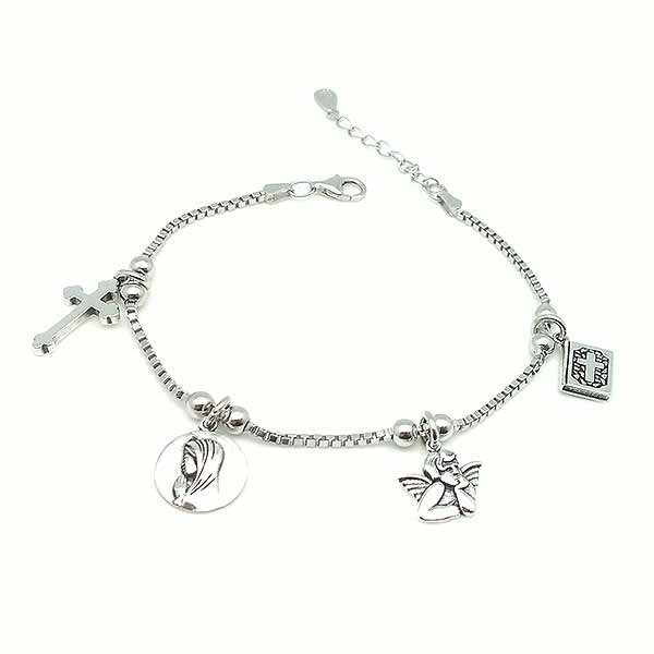 Pulsera catequista