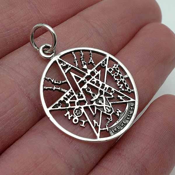 Silver tetragrammate