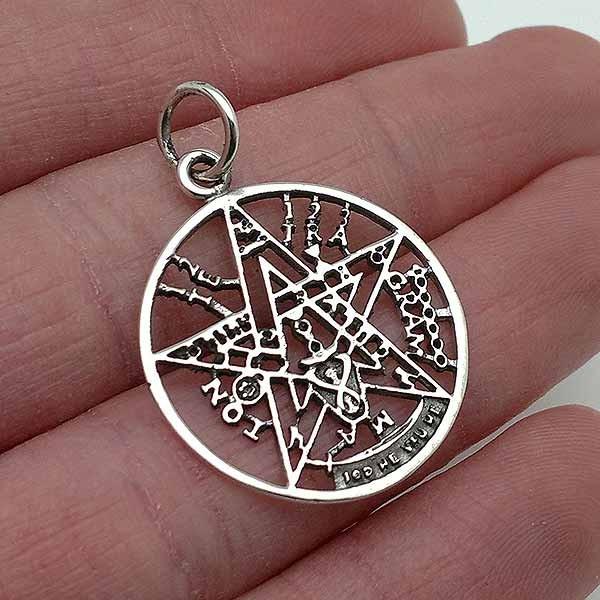Tetragramatón unisex