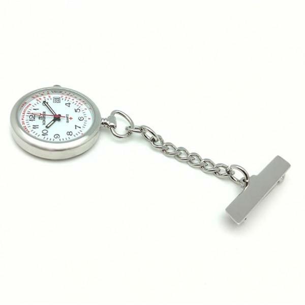 Reloj enfermera