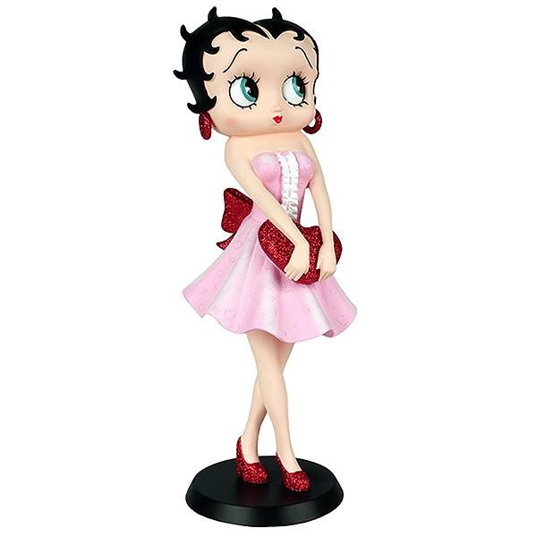 Betty Boop Corazón