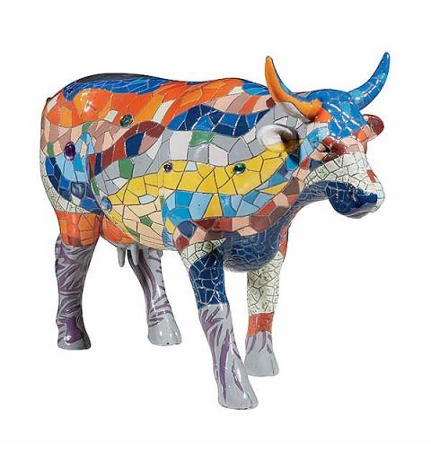 Barcelona Cow