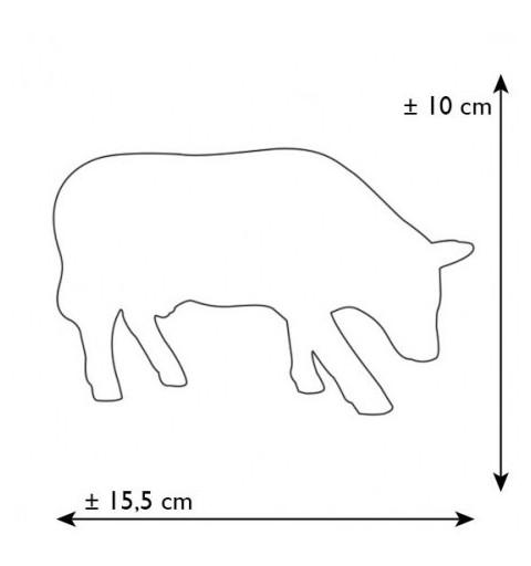 Cowgaceiros Cow
