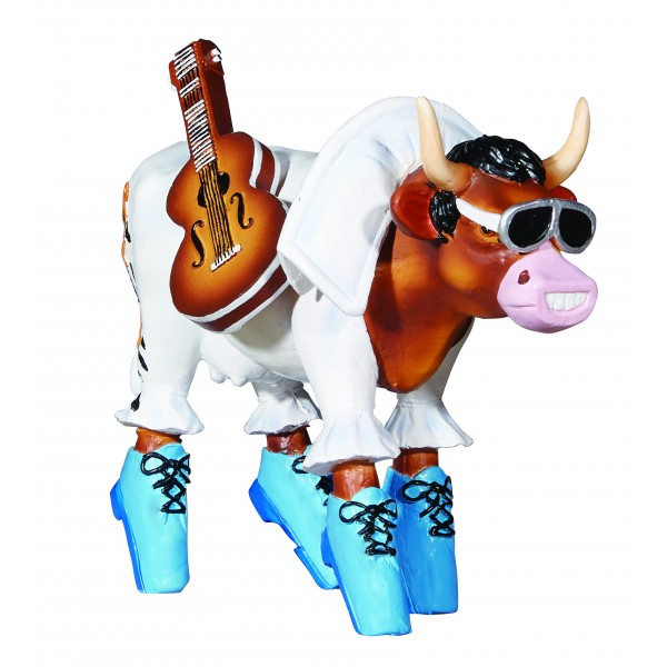 Rock´n Roll Cow