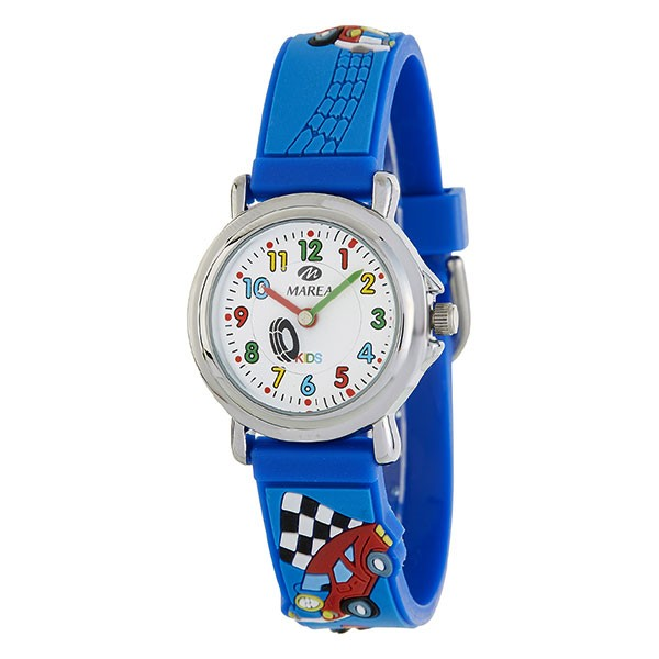 Reloj para niño de la marca Marea.