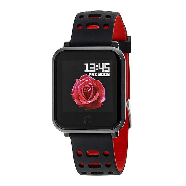 Pulsera de actividad tipo apple watch, de la marca española Marea.