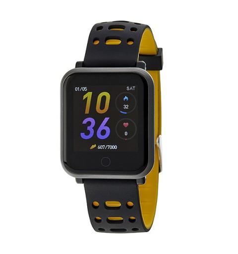 Apple watch type activity bracelet, from the Spanish brand Marea.