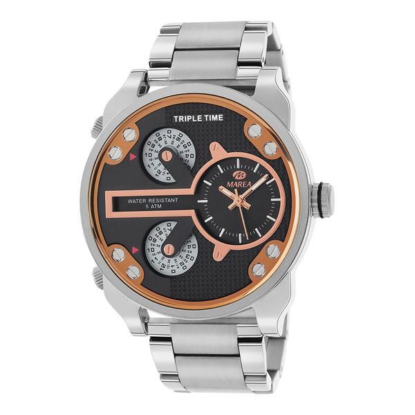 Reloj para hombre, marca Marea.