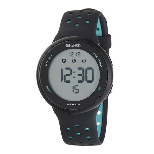 Digit watch for men Marea brand