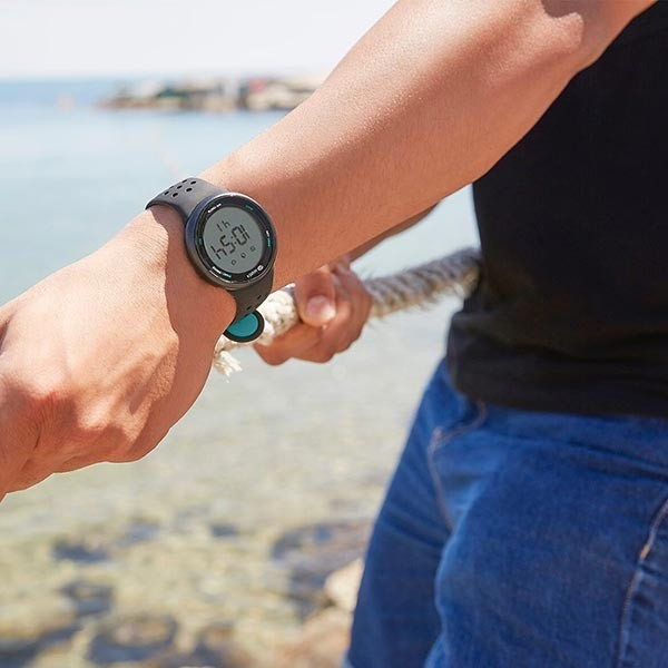 Reloj dígial para hombre de la marca Marea
