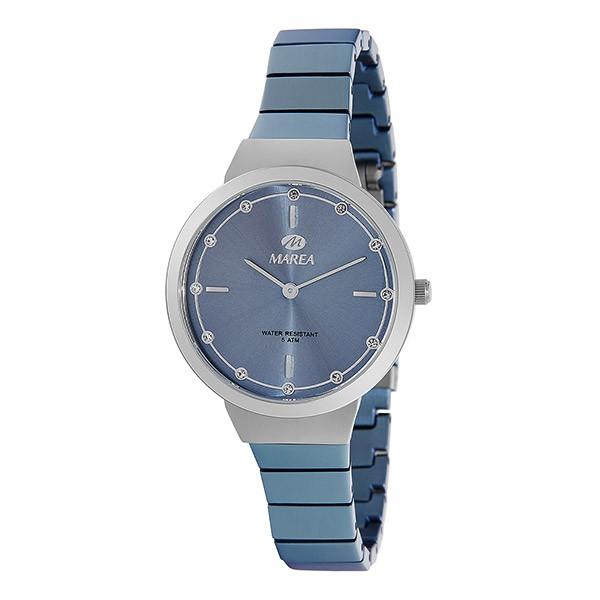 Reloj para chicas, clásico pero moderno.