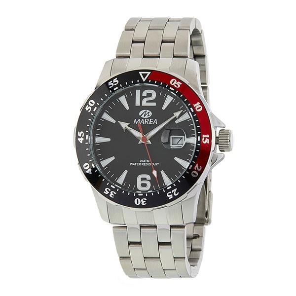 Reloj para hombre, tipo Rolex.