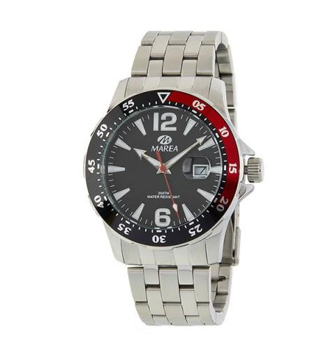 Men's watch, Marea brand.