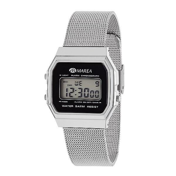 Reloj Marea mujer, tipo Casio.