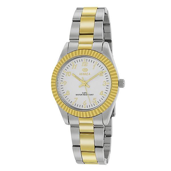 Reloj clásico señora