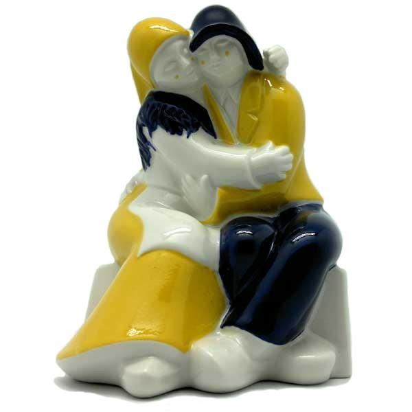 Namorados, Ceramics Galos.