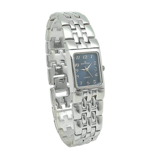 Reloj para señora en plata de ley.