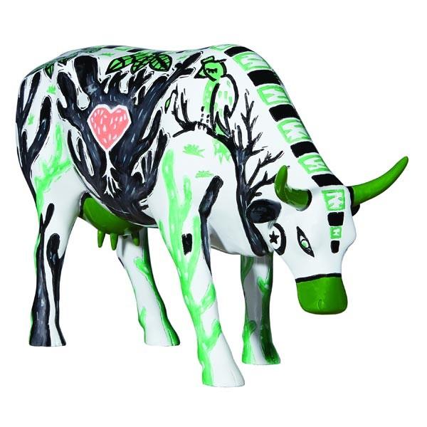 Vaca MandaCowru