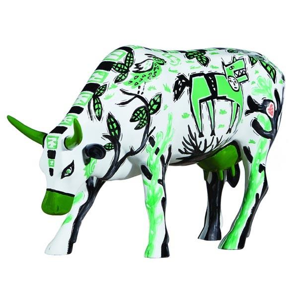 MandaCowru cow