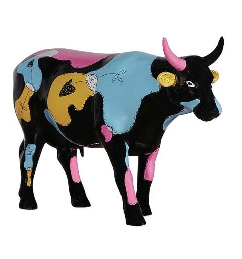 Vaca Amorisada
